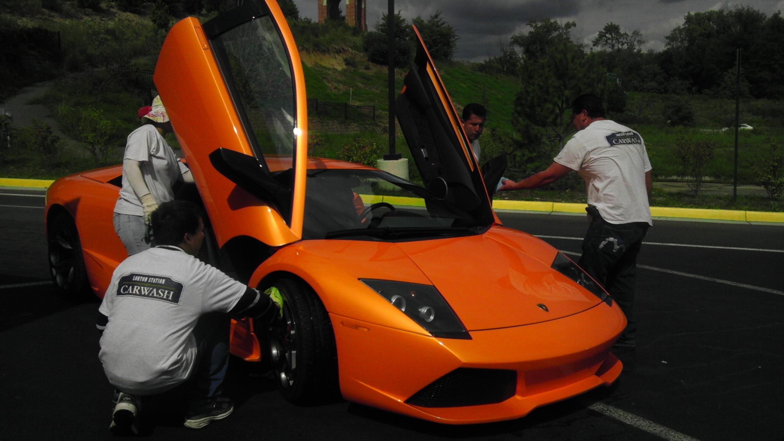 Lorton Car Wash Hours