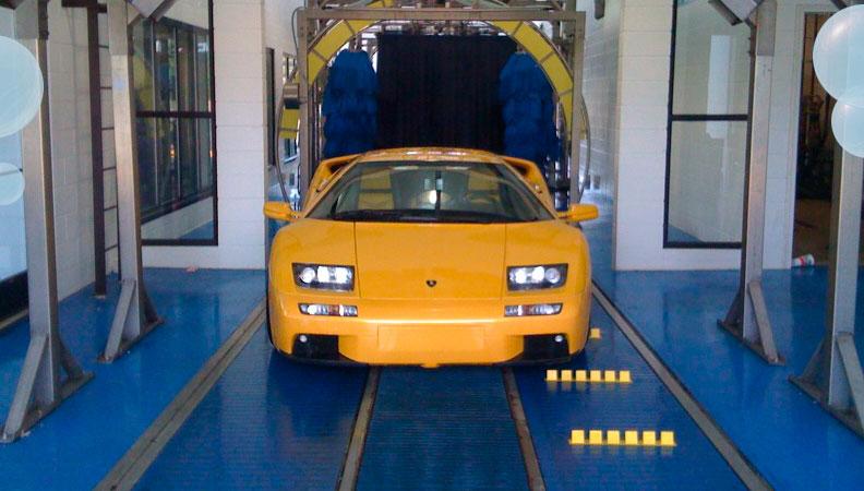 Lorton Car Wash
